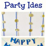 Chanukah Party Ideas!