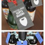 Holiday Drink Tags!