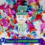 Party for a Leprechaun