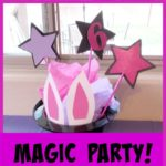 Magic Party!