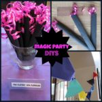 Magic Party DIYS