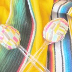 DIY Easter Egg Maracas