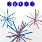 Fireworks Craft