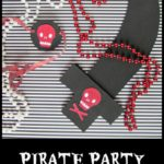 Pirate Party DIYS
