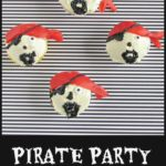 Pirate Party Desserts
