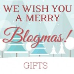 Merry Blogmas Link Party Gifts!