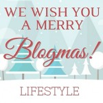 Blogmas Link Party Lifestyle
