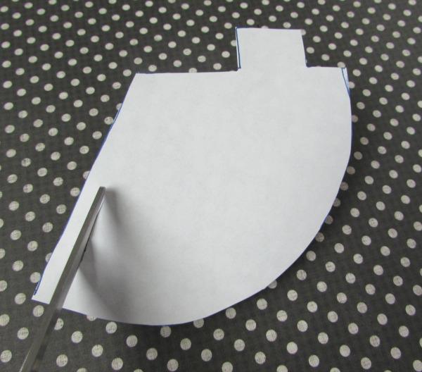 cut slit