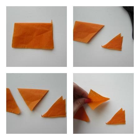 beak tissue paper