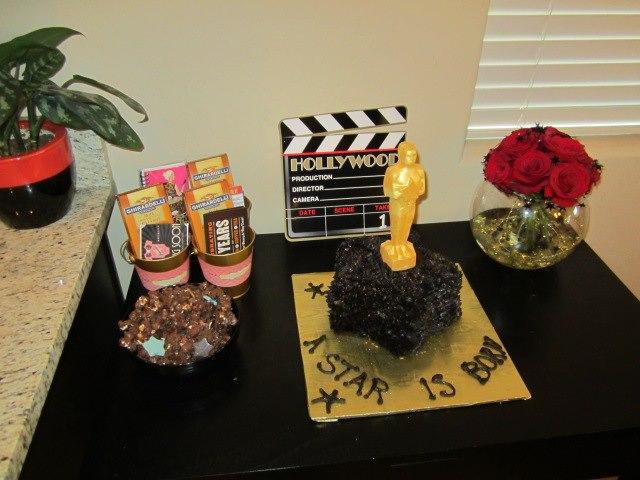 academy award cake