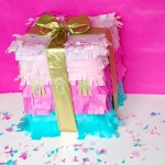 DIY Present Pinata and Mother's Day Giveaway!