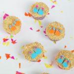Beach Sandals Cupcakes