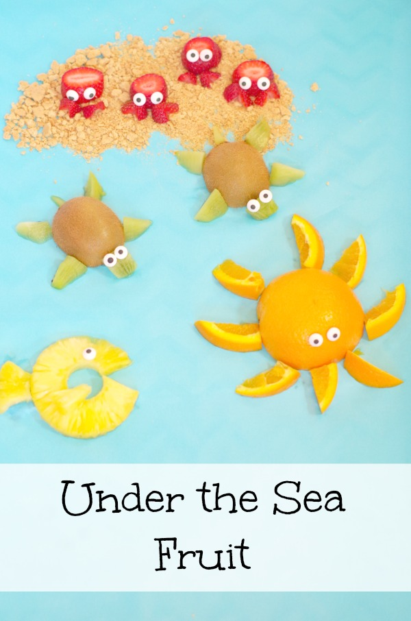 Under the Sea Fruit