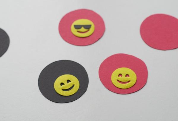 glue emojis