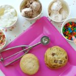How to Make an Awesome Ice Cream Sandwich Bar