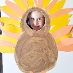 DIY Turkey Photo Prop