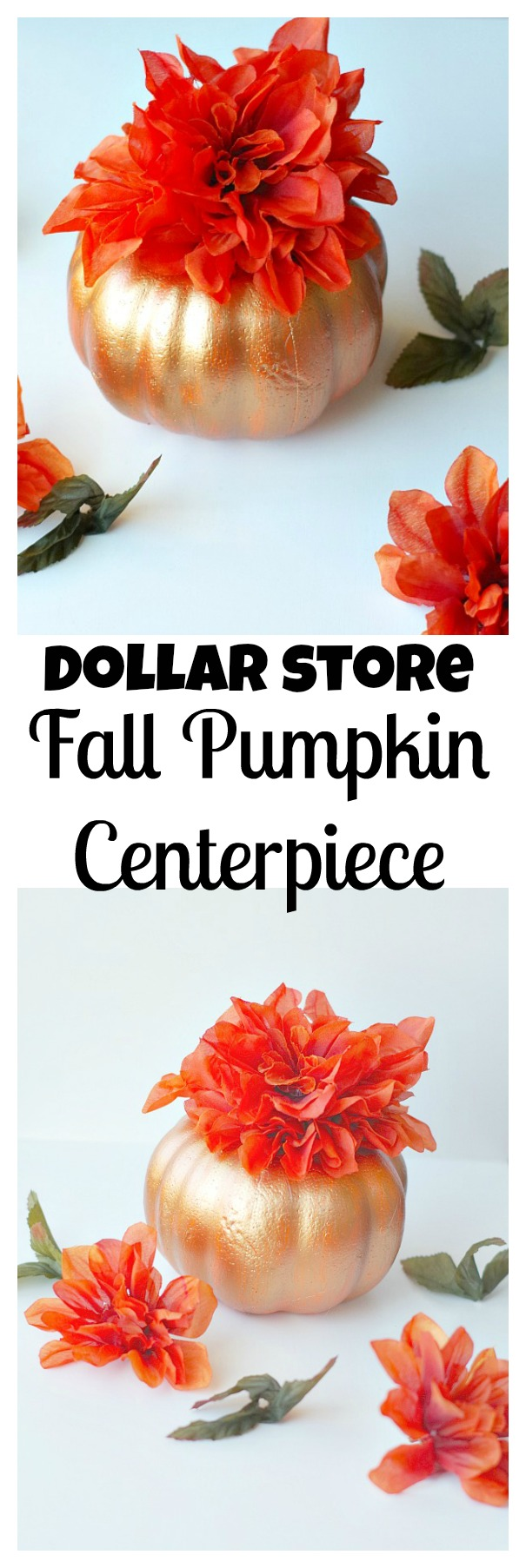 dollar-store-fall-pumpkin-centerpiece