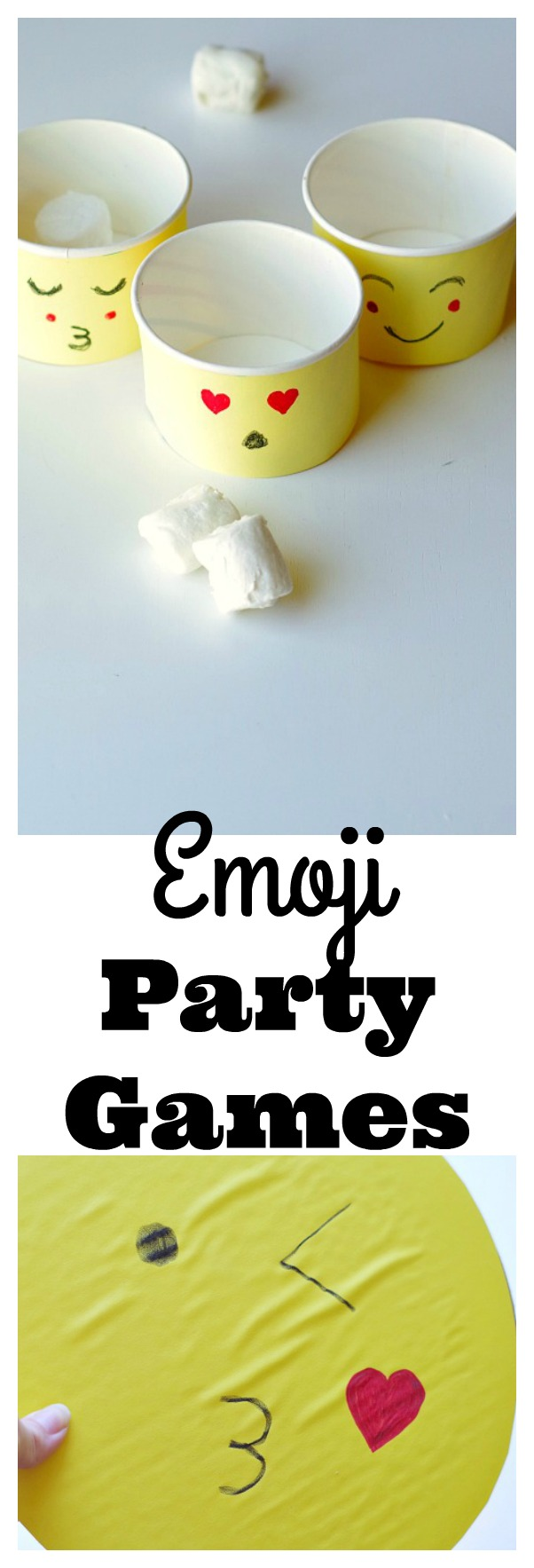 Emoji Party Game Ideas