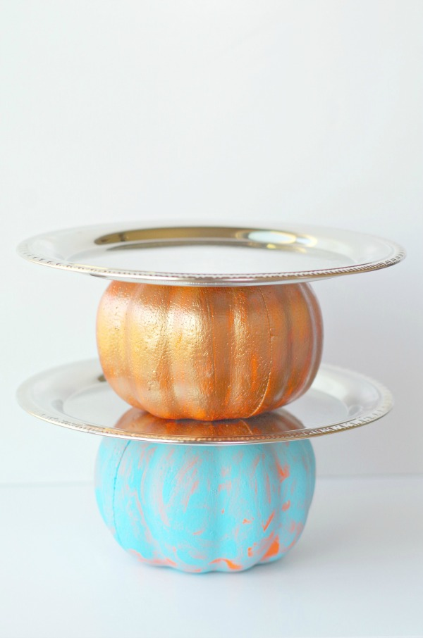 serving-trays-made-with-dollar-store-pumpkins