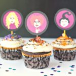 Hocus Pocus Party Printables