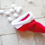 Santa Hat Christmas Game