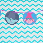 Trolls Party Printables