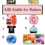 Bakers Gift Guide