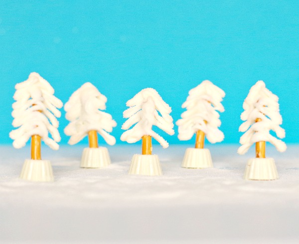 edible winter trees
