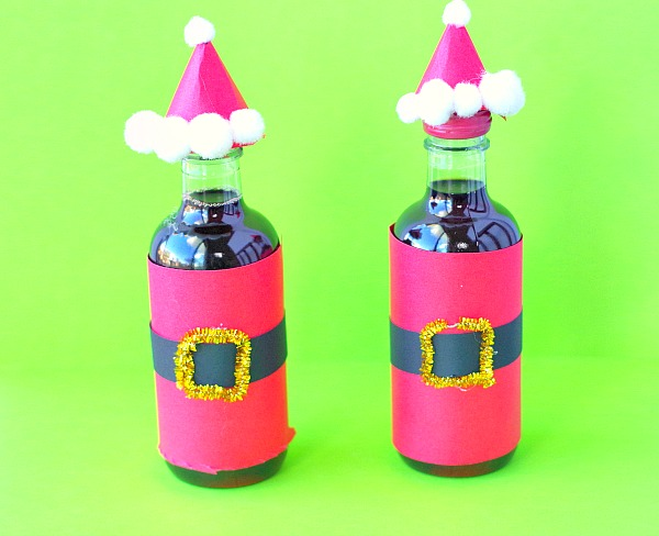 Santa wines