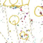DIY Pipe Cleaner Photo Props