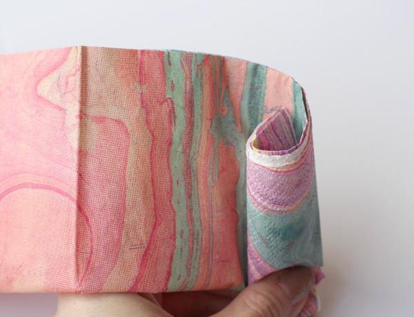 How to fold napkin flowers val event gal unfold the napkin mightylinksfo