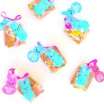 Free Printable Peep S'more Gift Tags
