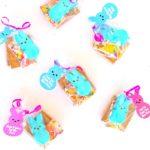 Free Printable Peep S'more Gift Tags