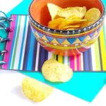 Fiesta Placemat for Parties