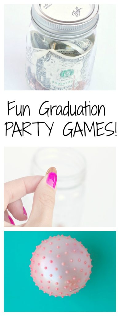 Fun Graduation Party Games!