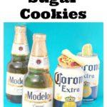 Taco Sugar Cookies