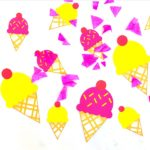 Printables for Ice Cream Party