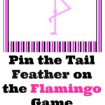 Flamingo Party Game