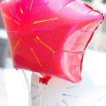 Firework Balloons