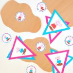 Peppa Pig Party Ideas and Printable