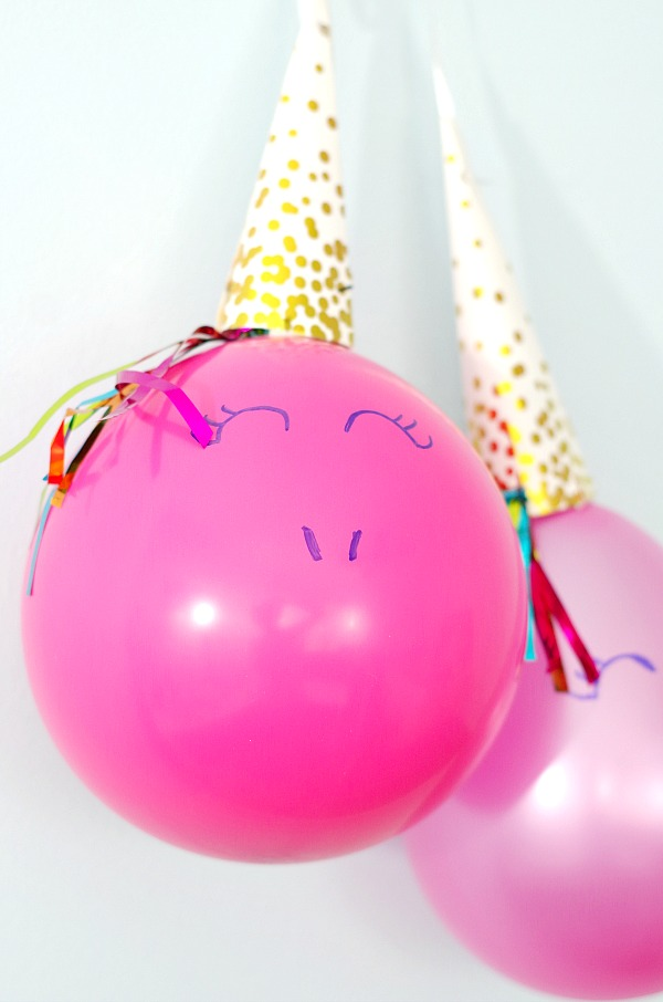 Fun Unicorn Balloon