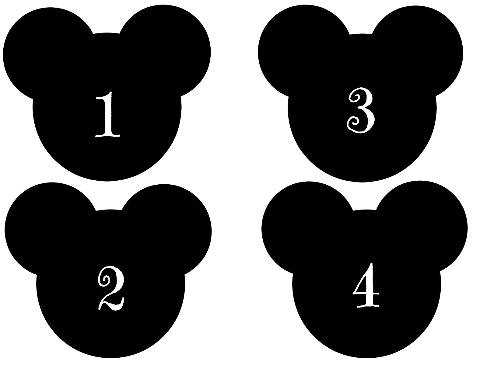 graphic regarding Disney Countdown Printable named Valerie, Writer at Val Celebration Gal - Web site 9 of 43
