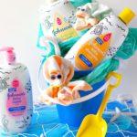 Beach Baby Gift