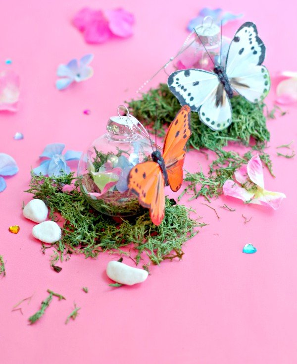 Beautiful Fairy Garden Ornaments