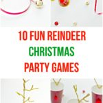 10 Christmas Party Games