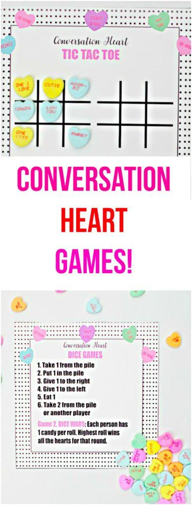 ConversationHeartGames