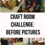 Craft Room Challenge Week 1