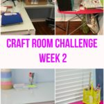 Craft Room Challenge Week 2