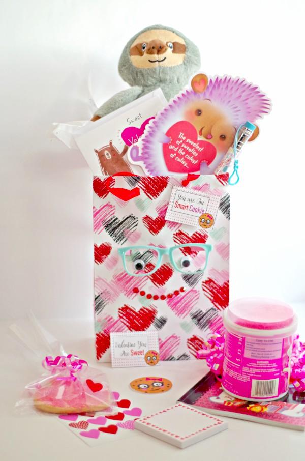 Kids Valentine's Gift