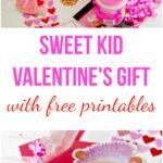Kid Valentine's Gift